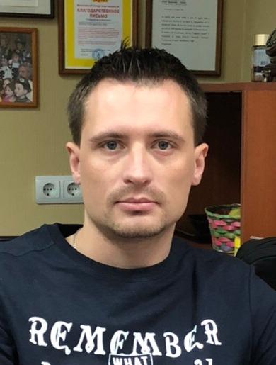 Антон Шмелёв